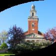 Swasey Chapel Building Icon