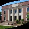 Library Building Icon