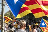 Catalan national day celebration