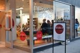 The Denison Art Space in Newark