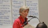 Rev. Cindy Jarvis '71