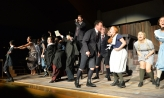Denison production of Spring Awakening