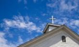Photo of a church