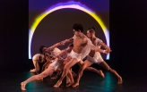 Dancers photo by David Hou