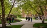 Denison's campus