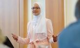 Sara Abou Rashed '21: 2020 Beinecke Scholarship AwardeeSara Abou Rashed '21