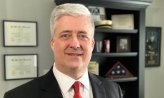 Director of Campus Safety, David Rose