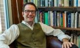 Denison Professor and author Peter Grandbois