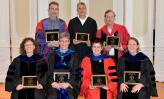 Denison University's Academic Award Convocation