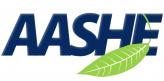 Association for the Advancement of Sustainability in Higher Education logo