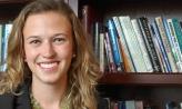 Haley Hudler '13