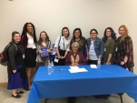 WGST Undergraduates in Graduate Conference