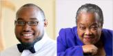 Rev. Gregory Kendrick and Dr. Valerie Bridgeman