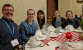 Women in Computing conference