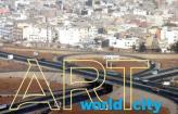 world city art poster