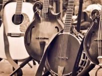 Denison University Bluegrass Ensemble (December 14, 2018, 7:00pm)