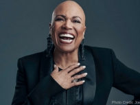 Vail Series presents: Dee Dee Bridgewater (November 8, 2018, 7:00pm)