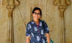 Nitya Daryanani '14