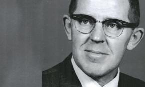 In Memoriam - Morton B. Stratton