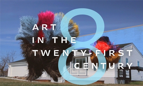 Denison Art Space in Newark: 'Art in the Twenty-First Century: Vancouver' (86281)