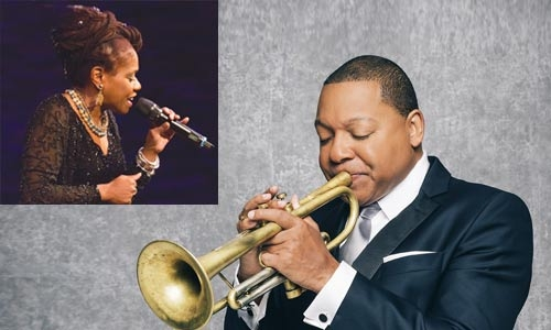 Jazz at Lincoln Center Orchestra with Wynton Marsalis – SOLD OUT (67817)