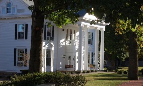 Beth Eden - Institutional Advancement Building Image 1