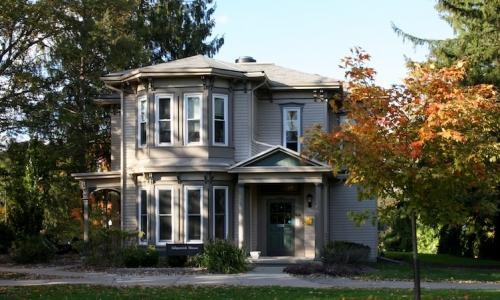 Gilpatrick House Building Image