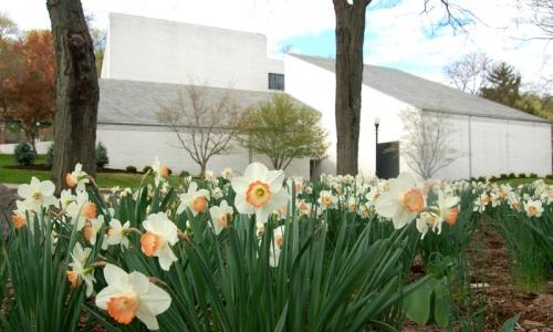 Burke Hall of Music & Art Building Image 5