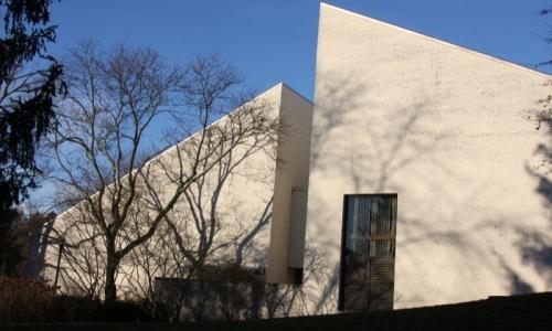 Burke Hall of Music & Art Building Image 7