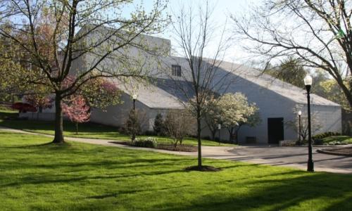 Burke Hall of Music & Art Building Image 9