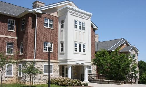 Hayes Hall