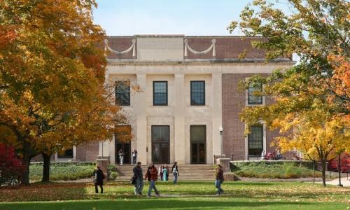 William Howard Doane Library Image 1