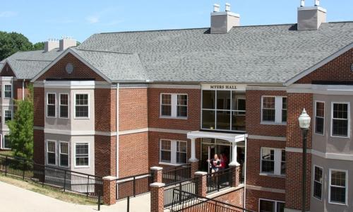Myers Hall