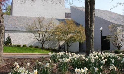 Burke Hall of Music & Art Building Image 1