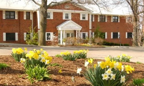 Taylor House