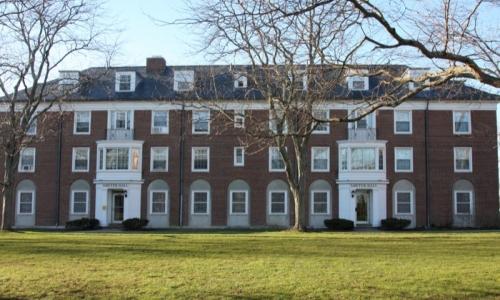 Sawyer Hall