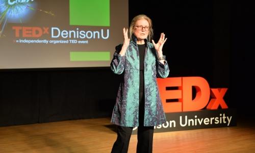 TEDxDenisonU Image 2