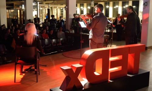 TEDxDenisonU Image 1