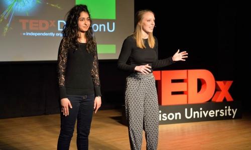 TEDxDenisonU Image 3