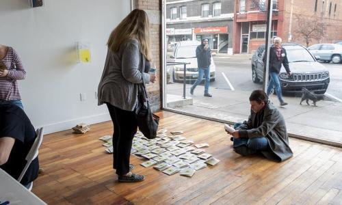 Blake Turner Manifesto Workshop 2