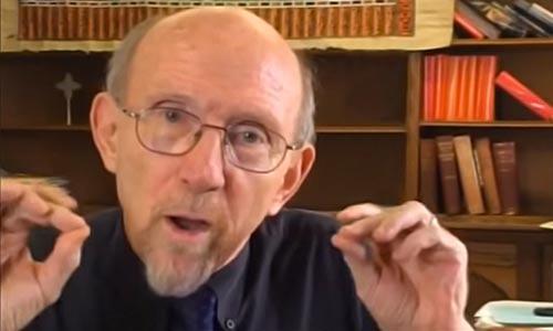 Hal Taissig speaking