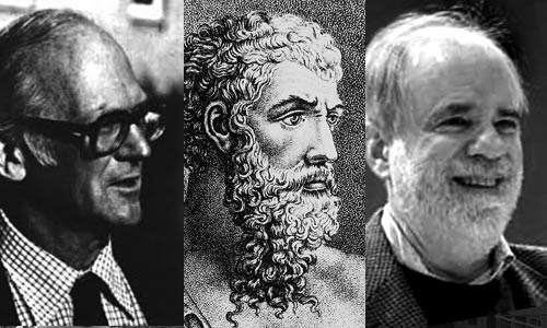 """Pluralist Essentialism: How Davidson, Aristotle and Kripke Are All Partly Right"" (40442)"