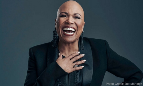 Vail Series presents: Dee Dee Bridgewater (103755)