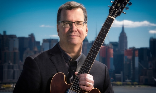 23rd Annual Denison Jazz Guitar Festival: Pete McCann Trio with Brett Burleson Trio (132408)