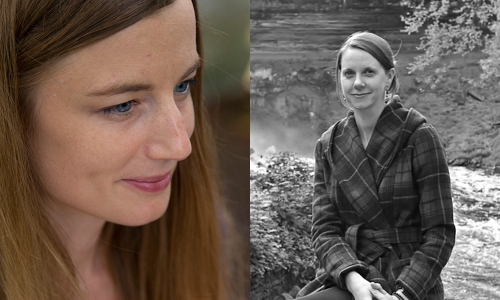 Beck Series presents Emily Fridlund and Hilary Plum, GLCA Prize Winners (129293)