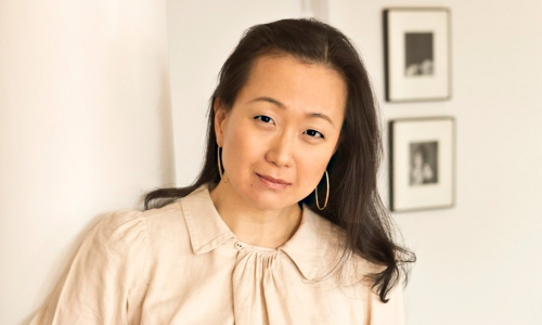 Beck Series presents Author Min Jin Lee (129292)