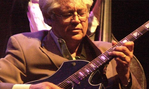 19th Annual Denison Jazz Guitar Festival: Concert II (43031)