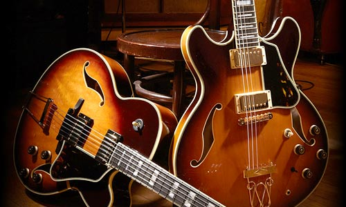 Jazz Guitar Festival Clinics  (37998)