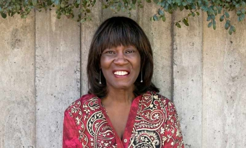 The Beck Series presents acclaimed poet Patricia Smith (128052)