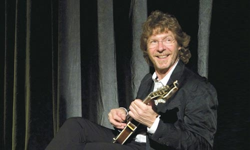 Bluegrass legend Sam Bush – SOLD OUT (67813)